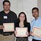 SPE Regional Paper Contest Hosted by UT PGE